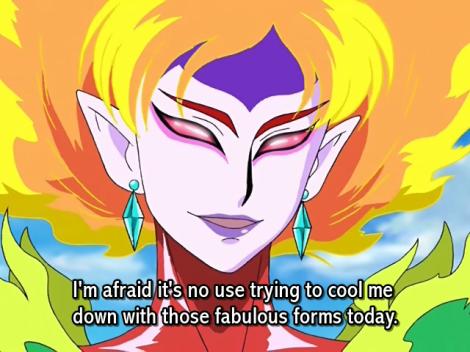Moerumba Pretty Cure Splash Star