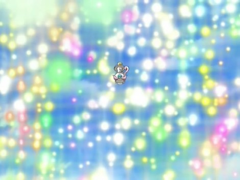 Pretty Cure Splash Star Complete Final Episode